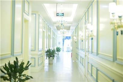 广元朗睿整形医院是公立医院吗?