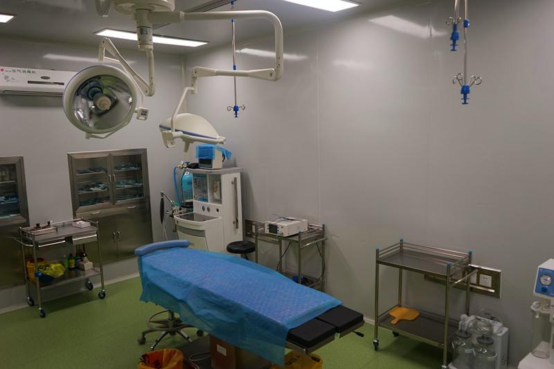 哈尔滨诺嬄美医疗美容医院是公立医院吗?