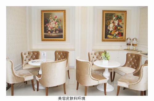 上海仁爱整形医院是公立医院吗?