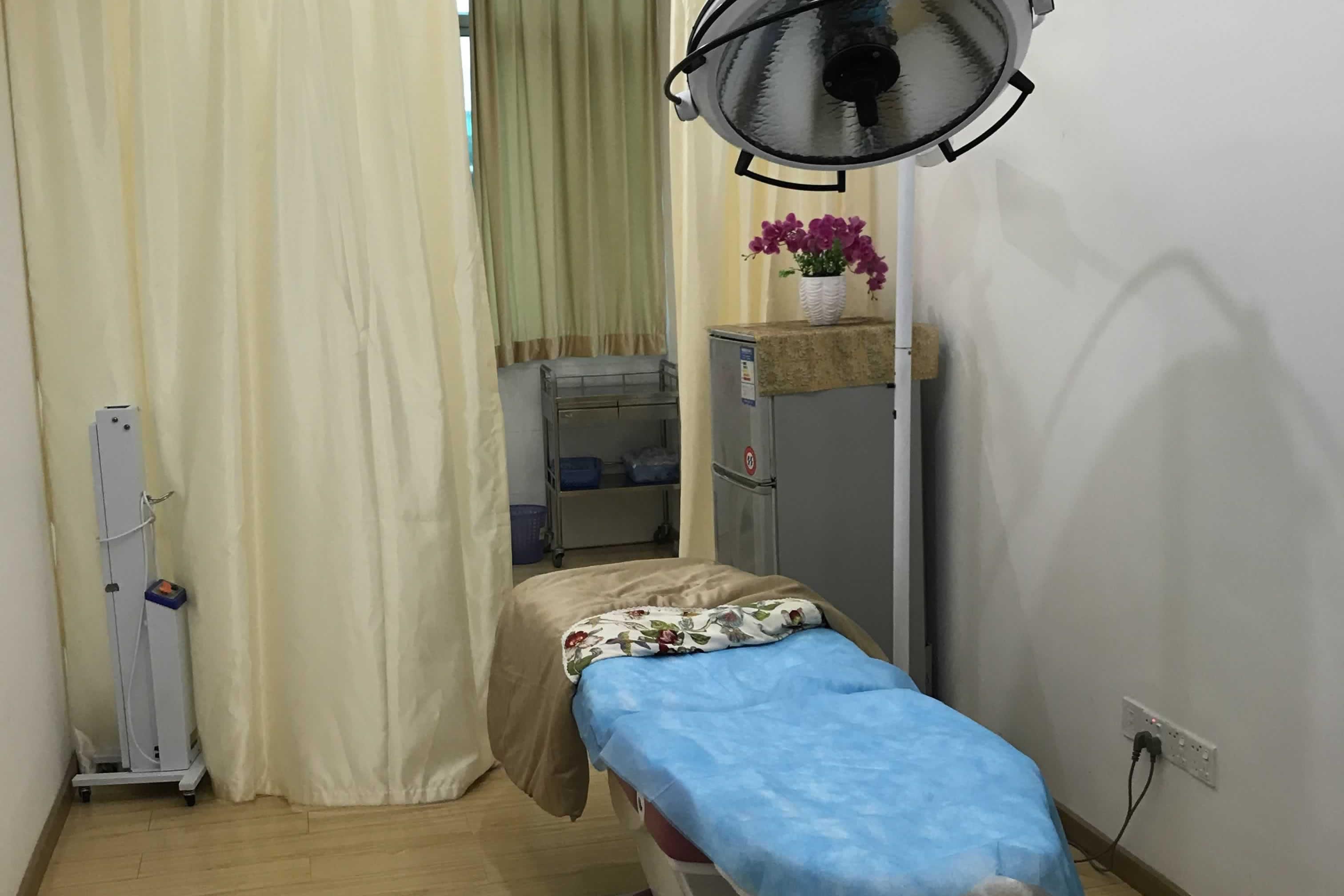 中信惠州医院医学美容科口碑如何?手术安全吗?