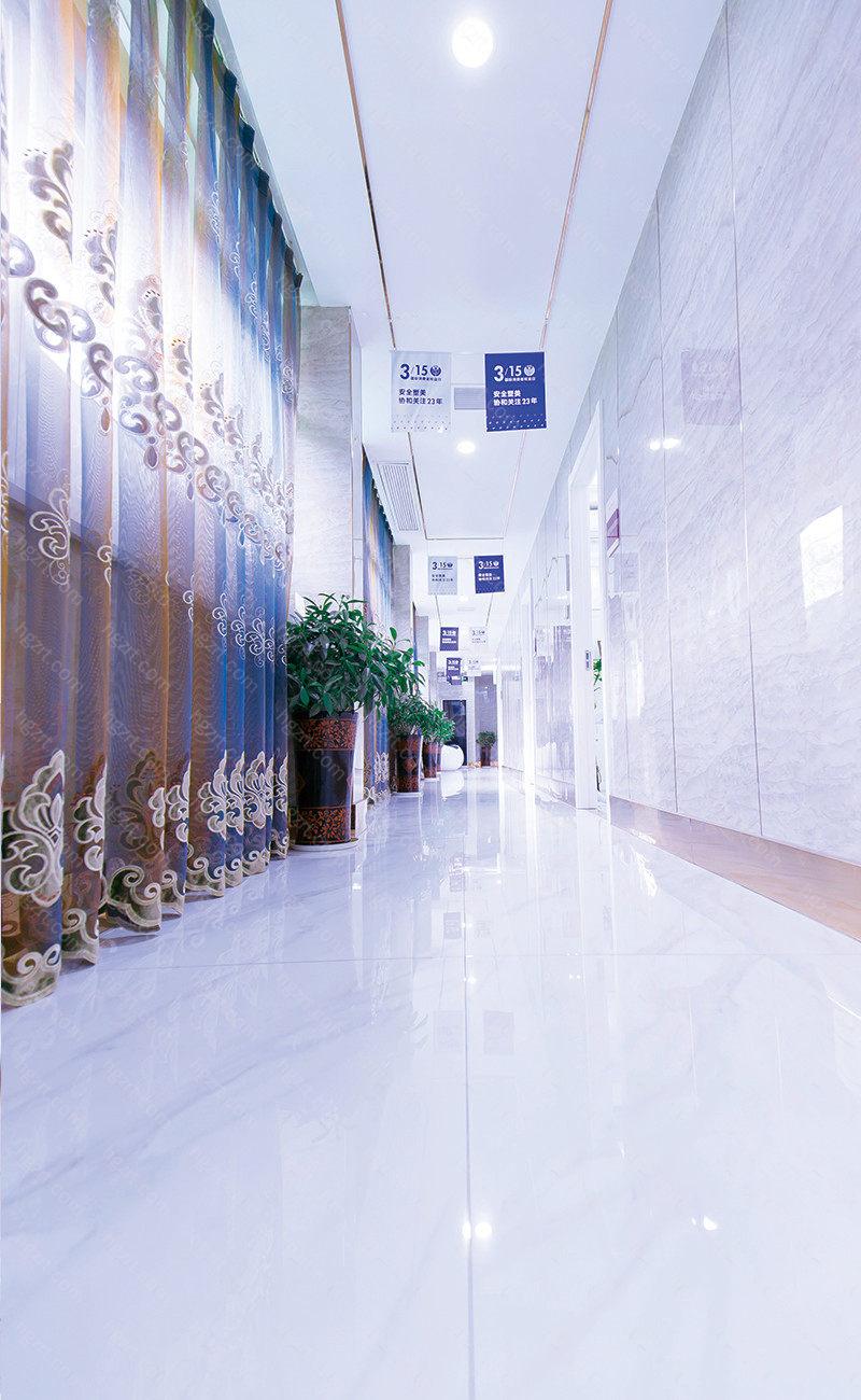 江西省九江市协和整形美容医院经九江市医政部门注册设置