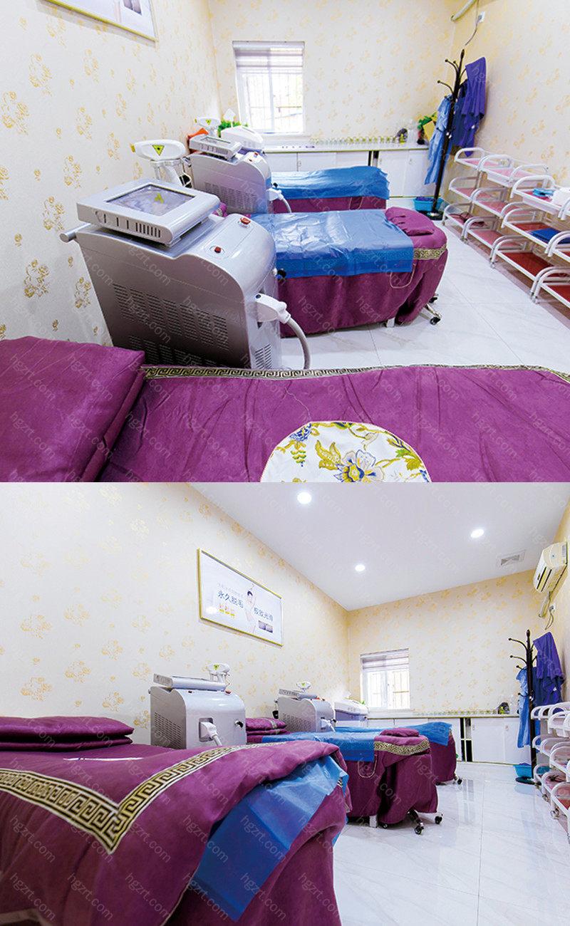 二十余年来医院已成功完成上万例各种医疗美容手术