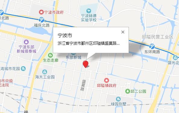 宁波徐茂口腔好吗地址哪条路?