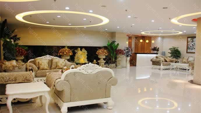 武汉五洲莱美整形美容医院作为正规的医疗美容机构