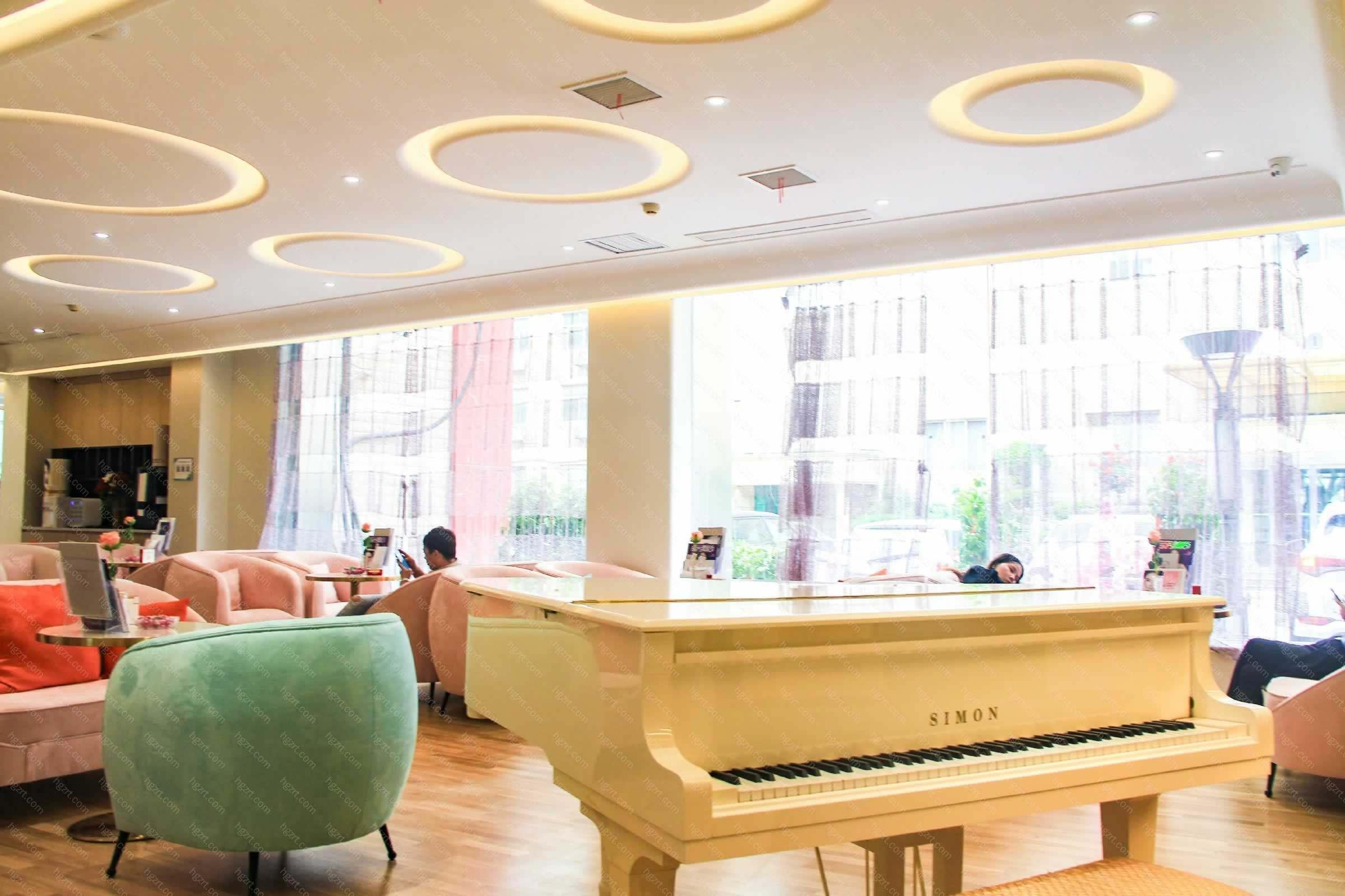 郑州东方女子医院为全面打造正规化、现代化、专业化的医学整形服务机构