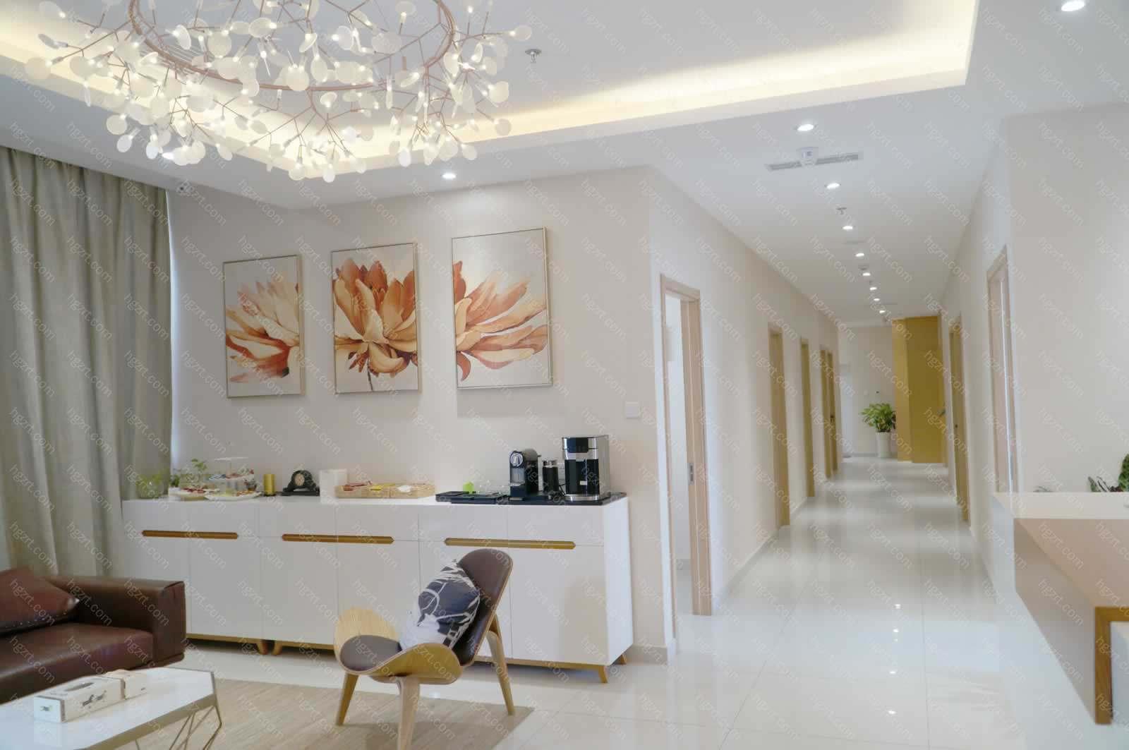 位于中国·北京西四环WEHOUSE、诸子阶高端生态别墅区