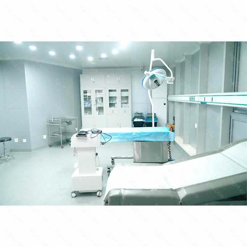 南加门诊设有内科、外科、妇产科、眼科、耳鼻喉科、口腔科、皮肤美容科、中医科等