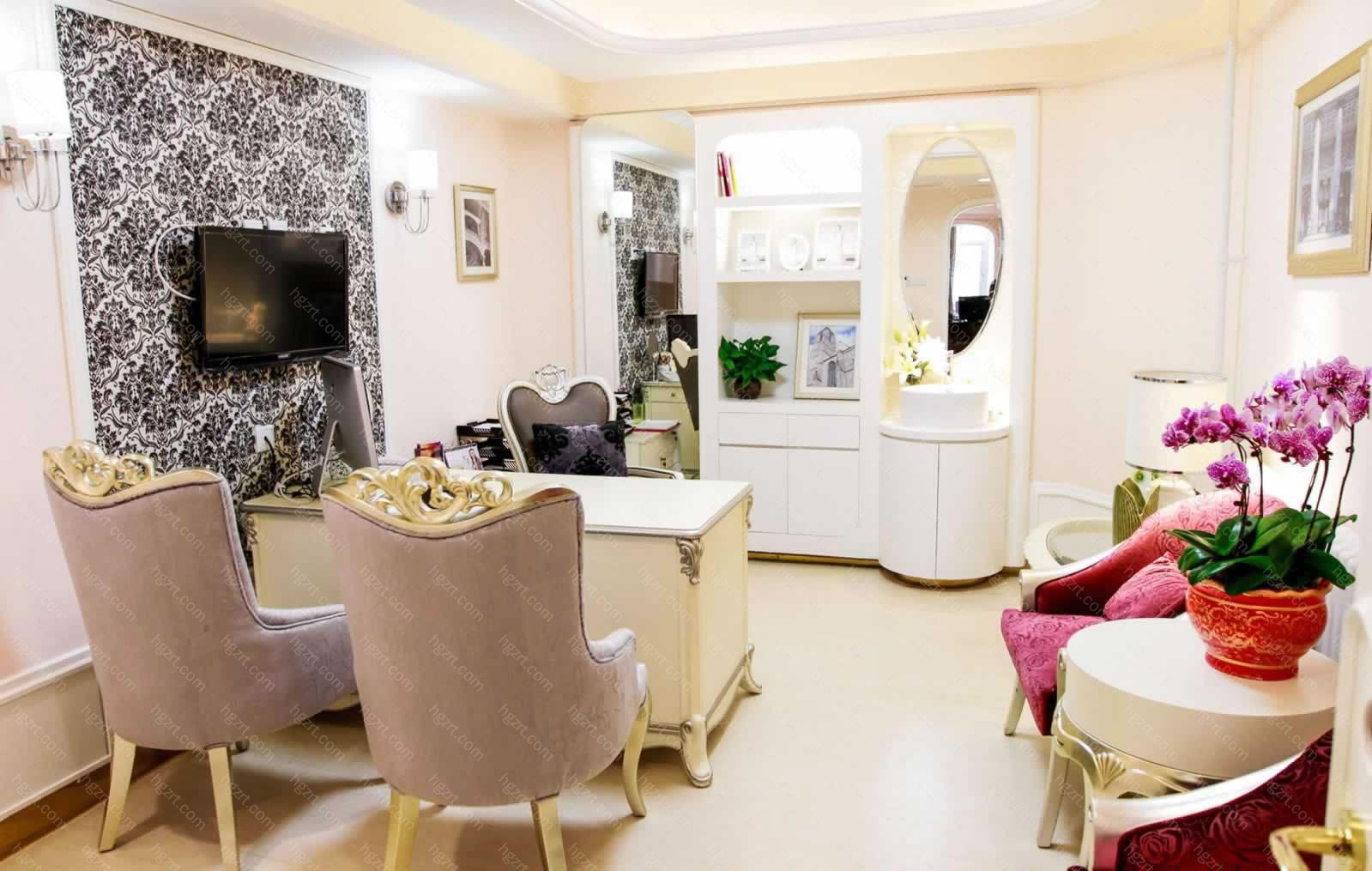皮肤美容中心北京美莱医疗美容医院皮肤美容中心秉承以人为本、以技为先的原则