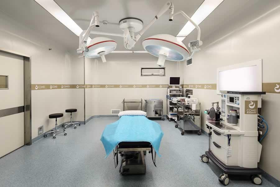 南京康美美容医院价格表,手术费贵吗?