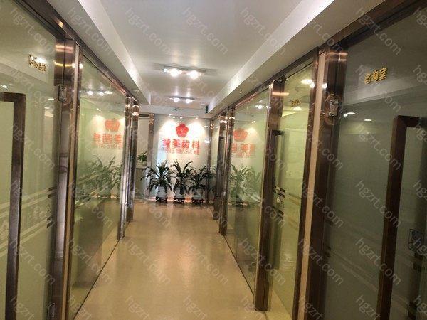 深圳童美口腔的医生都是有口腔执业医师证的