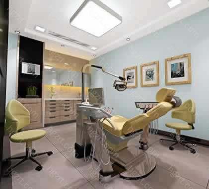 宁波恩吉口腔门诊部专注牙齿艺术