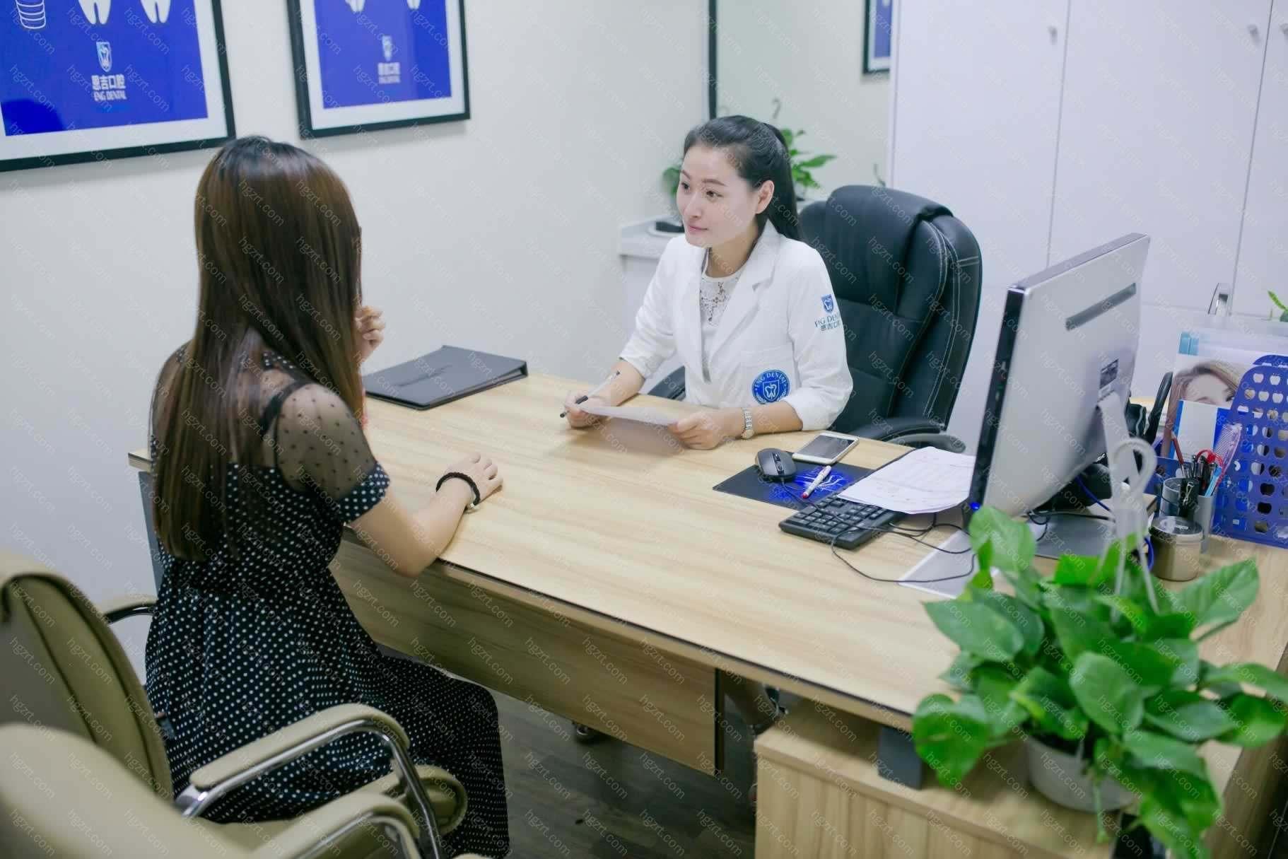 宁波恩吉口腔是按化、数字化、标准化、人性化规范建设的多功能现代综合口腔专科机构