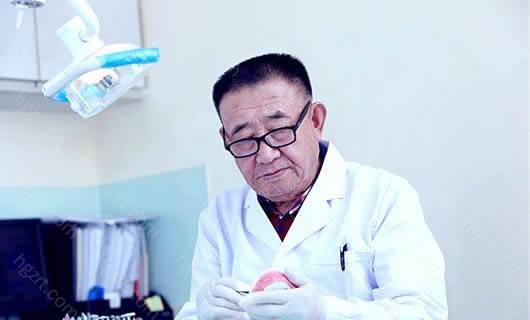 杨盛玉医生:作为赛亚齿科的创建人