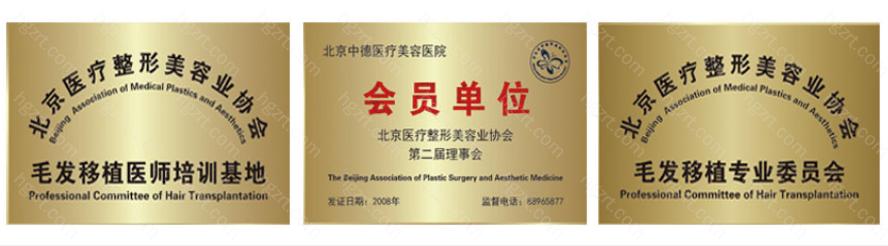 北京中德毛发移植整形医院是一家专业从事头发移植、发型调整、眉毛睫毛修饰、面部美容整形等毛发诊治移植服务的专科医院