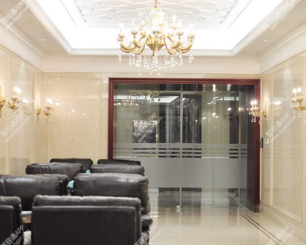 上海微整形谁家最好?上海整形医院排名前十名