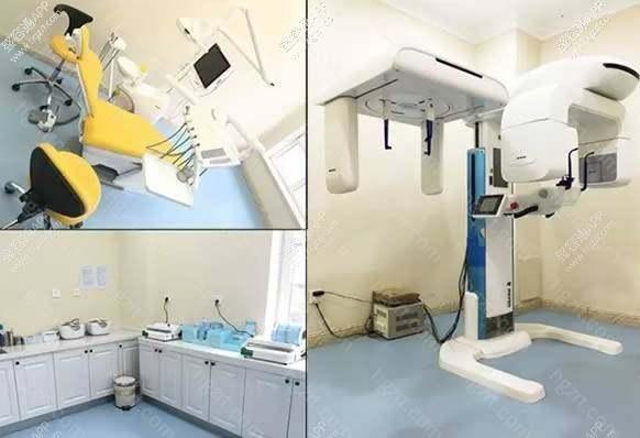 沈阳欢乐口腔门诊部拥有一套国际化的口腔医疗管理模式