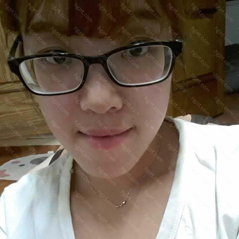 这是我手术前的脸型