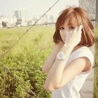 电竞少女萱萱