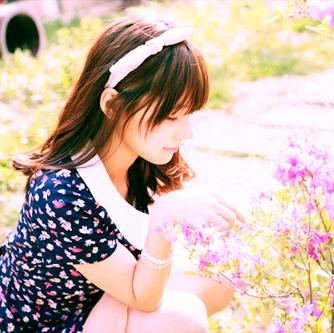 向日葵小仙女