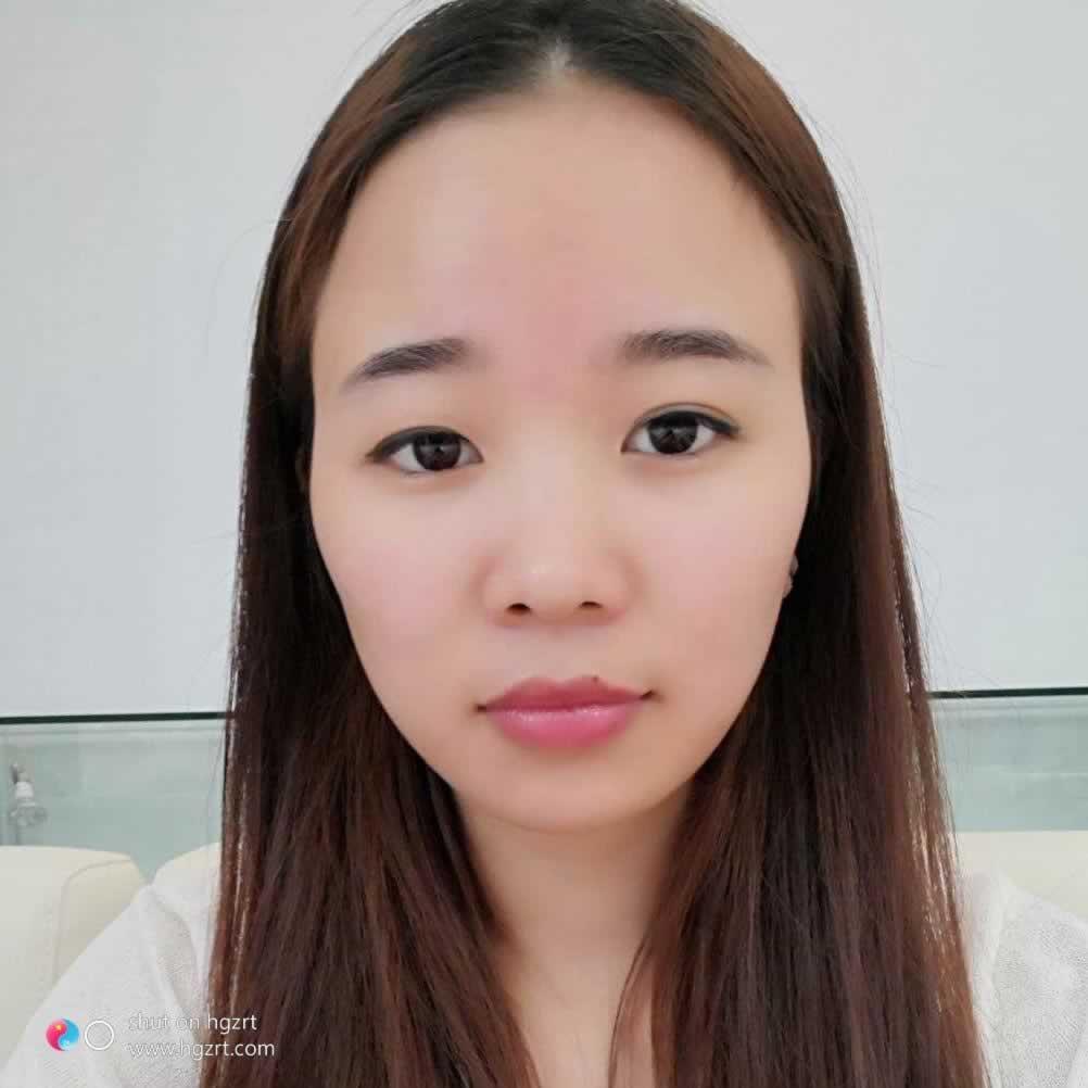 尝试过贴双眼皮贴,卸下来还是松弛就有点想做双眼皮手术了