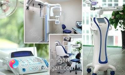 拜尔设备:拜尔牙科引进美国Kodak数码(CT)三维成像系统、美国A-DEC艾迪牙科综合治疗台、美国百康bicon种植系统、美国3i种植系统、瑞士ITI种植系统、韩国奥齿泰系统、美国登士柏根管治疗系统等一系列设备,只为塑造您的自信笑容。