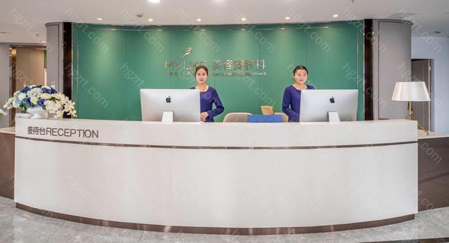 美莱的市场已经复盖了整个国内大陆,到2016年5月,实体医院已经扩展到近30个城市,主要集中在沿海发达中心城市,不仅包括北京牌、上海、重庆、天津等直辖市,还包括大部分省会城市。