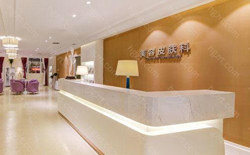 郑州美莱医疗美容医院是我国十大信任力的医美品牌,连锁的医院没有套路,价位透明。