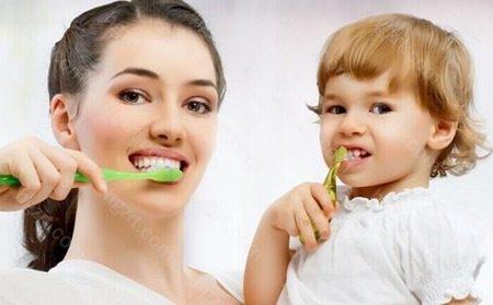 牙齿出血大多来自牙龈