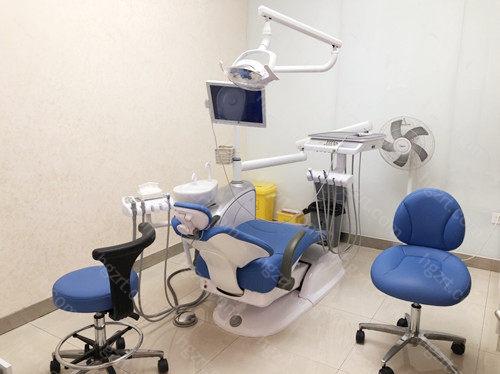 南昌德韩口腔作为一家连锁牙科机构