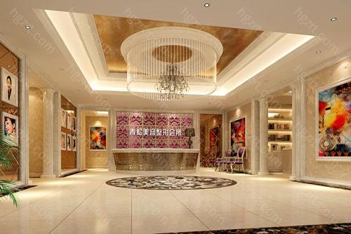 5、新市区北京南路青松星范医疗美容门诊部隶属于星范医疗美容集团