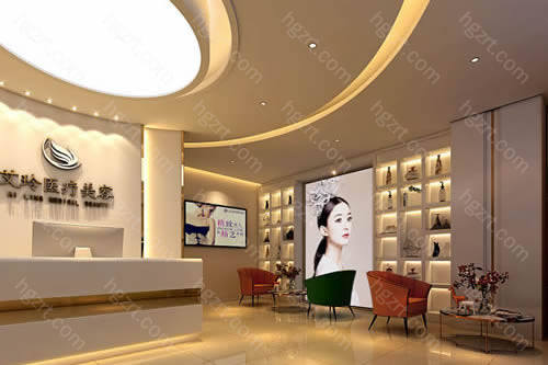 2、唐山艾玲医疗美容诊所是由谢艾玲女士创立