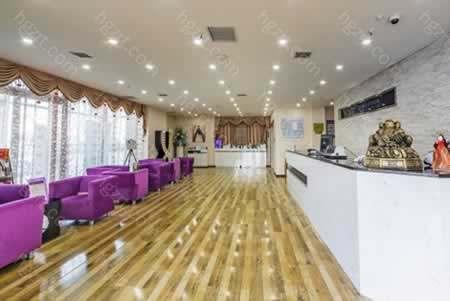 4、唐山市路北区北新西道紫水仙医疗整形美容是经过国家卫生部门审批成立的正规医疗美容机构