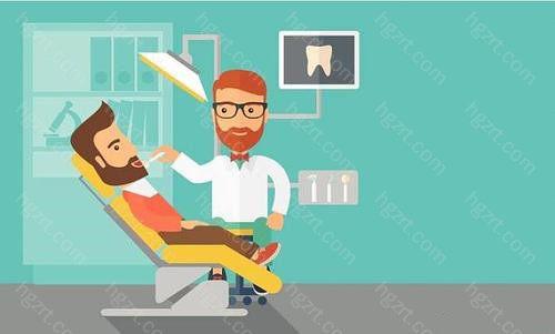 牙贴面的使用时长也取决于医生的技术