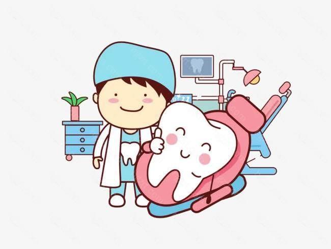 也有不少医生从医院口腔科跳槽到私人牙就职