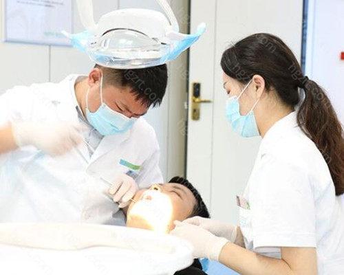 本院开设有牙齿矫正、牙齿种植、牙齿美白、牙周治疗、儿童齿科等项目