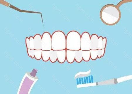 就会导致牙龈出血红肿增生