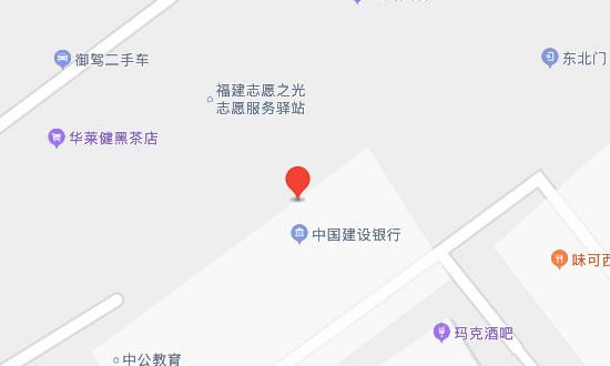 维乐口腔(福清融侨城店)地址