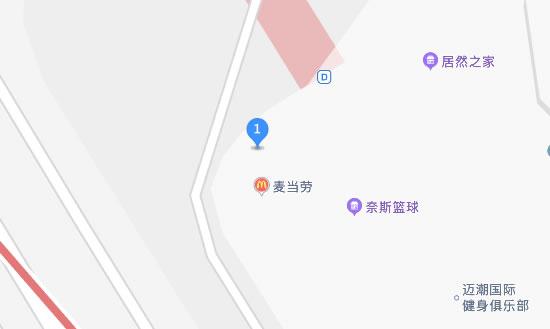 维乐口腔(台江茶亭店)地址
