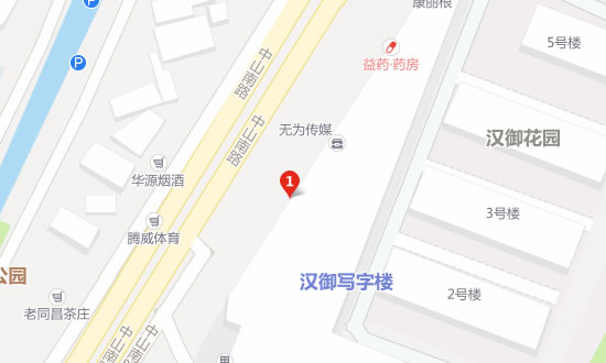 徐州云龙予美医疗美容诊所地址图示