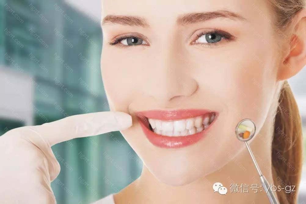 No.4误区四:美白牙齿会造成牙齿伤害牙齿美白的方式有许多种