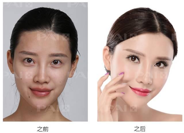 韩式半长期纹眉效果好不好?