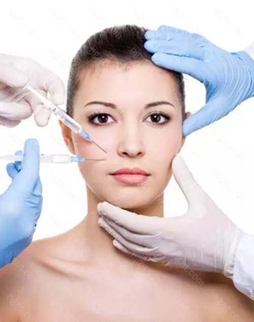 有些求美者为了尽快手术对医生隐瞒生理期