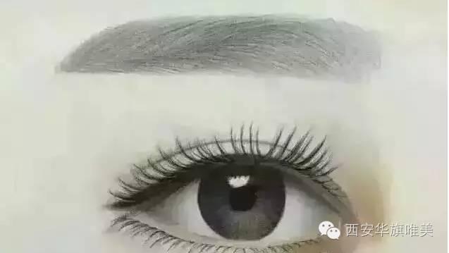 什么是韩式半长期纹眉?