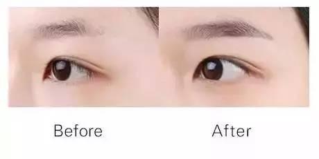 韩式半长期纹眉有害吗?