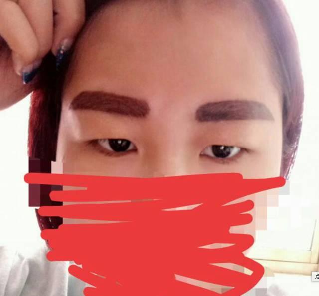 什么是半长期眉毛?
