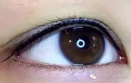 做美瞳线效果好不好?