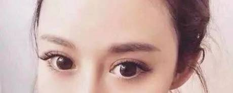 韩式半长期纹眉能保持多久?