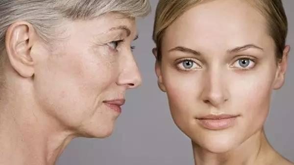 皮肤老化是怎么造成的呢?