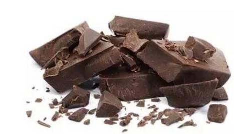 巧克力怎么可能减小腹?