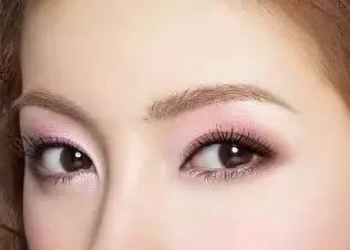 眼角开的越大越好?